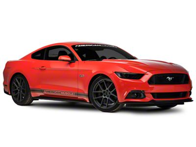 SpeedForm Smoked Tint Kit (15-17 All)