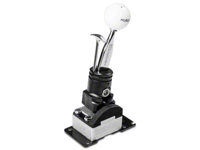 Hurst Competition Plus Short Throw Shifter - MT-82 (11-14 GT, V6)