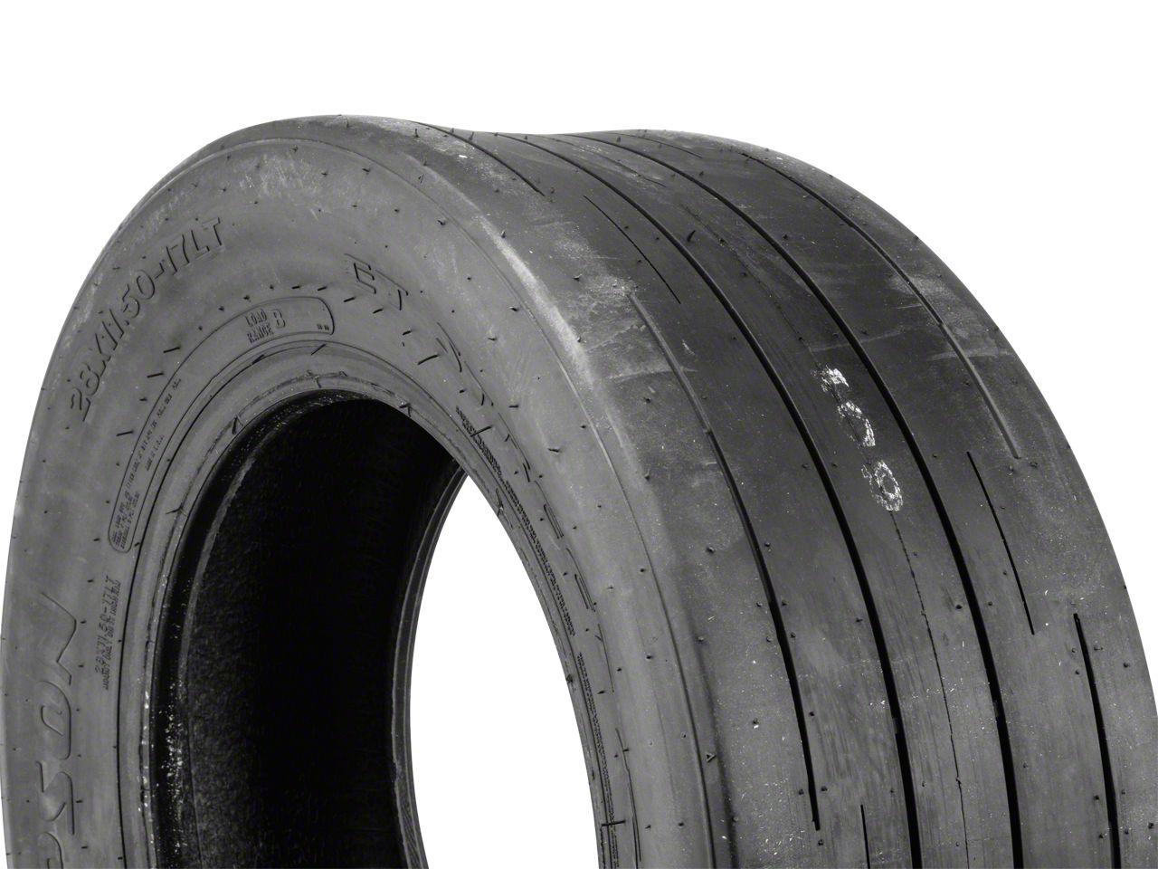 Mickey Thompson ET Street R Bias Tire (15 in., 17 in.)