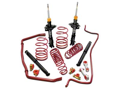 Eibach Sport-System-Plus Suspension Kit (79-93 V8 Coupe)