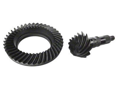 SR Performance Ring Gear and Pinion Kit - 3.73 Gears (05-09 GT)
