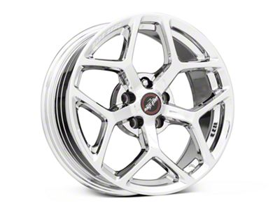 Race Star 95 Recluse Chrome Wheel - 17x7 (05-19 All)