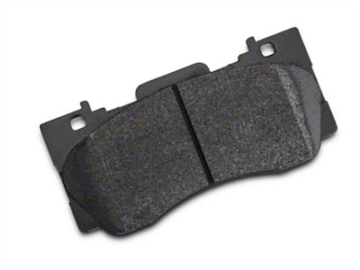 Hawk Performance HPS 5.0 Brake Pads - Front Pair (15-19 Standard GT, EcoBoost w/ Performance Pack)
