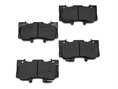 Hawk Performance Street/Race Brake Pads - Front Pair (15-19 Standard GT, EcoBoost w/ Performance Pack)