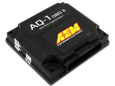 AEM Electronics AQ-1 OBDII Data Logger (96-19 All)