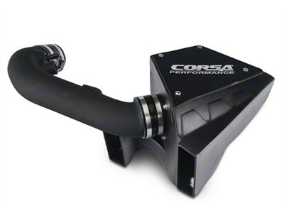 Corsa Pro5 Closed Box Cold Air Intake (11-14 GT)