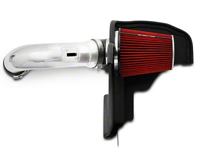 Spectre Performance Cold Air Intake - Polished (11-14 GT; 12-13 BOSS 302)