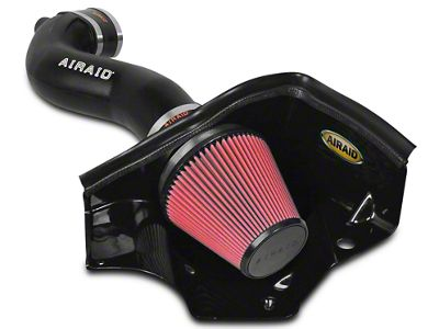Airaid Race Cold Air Intake w/ SynthaMax Dry Filter (05-09 GT)