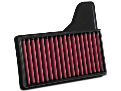 Airaid Direct Fit Replacement Air Filter - SynthaMax Dry Filter (15-19 GT, EcoBoost, V6)