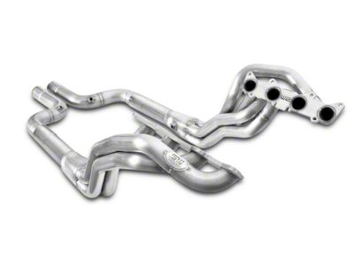 Stainless Works 1-7/8 in. Long Tube Off-Road Headers - Aftermarket Connect (15-19 GT)