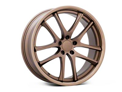 Rovos Cape Town Satin Bronze Wheel - 20x8.5 (15-19 GT, EcoBoost, V6)