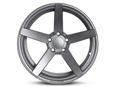 Rovos Durban Satin Gunmetal Wheel - 20x8.5 (05-14 All)