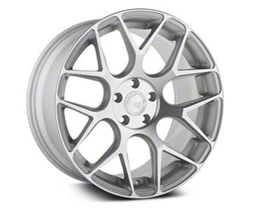 Avant Garde M590 Satin Silver Wheel - 19x9.5 (15-19 All)