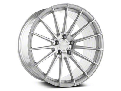 Avant Garde M615 Silver Machined Wheel - 20x9 (15-19 GT, EcoBoost, V6)
