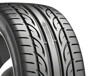 Hankook Ventus V12 EVO 2 Tire (17 in., 18 in., 19 in., 20 in.)