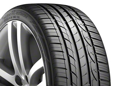 Hankook Ventus S1 Noble 2 Tire (17 in., 18 in., 19 in., 20 in.)