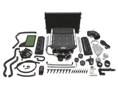 Edelbrock E-Force Stage 2 Track Supercharger Kit (15-17 GT)