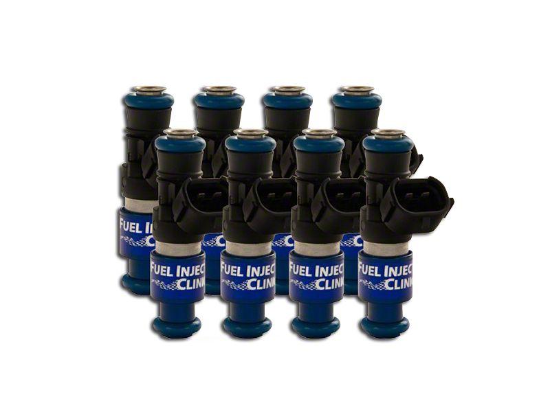 Fuel Injector Clinic Fuel Injector Set - 2150cc (07-14 GT500)