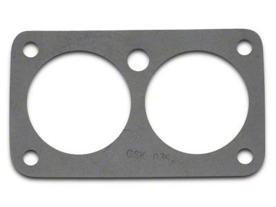 BBK 62mm Throttle Body Gasket Kit (96-01 Cobra)