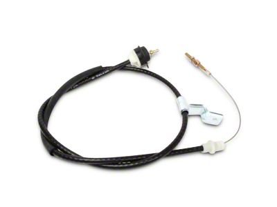 BBK Adjustable Clutch Cable (96-04 All)