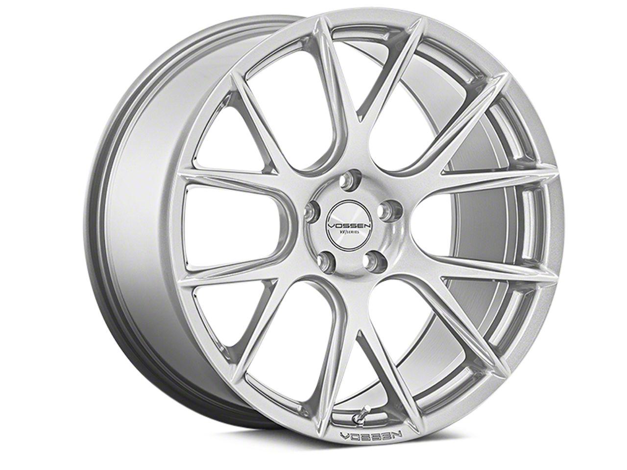 Vossen VFS-6 Silver Metallic Wheel - 20x9 (15-19 All)