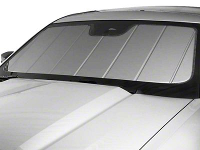 Covercraft UVS100 Custom Sunscreen - Silver (05-09 Coupe)
