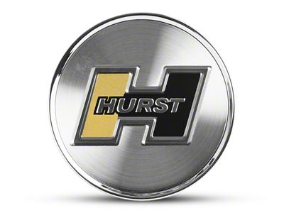 Hurst Stunner Wheel Chrome Center Cap (05-19 All)