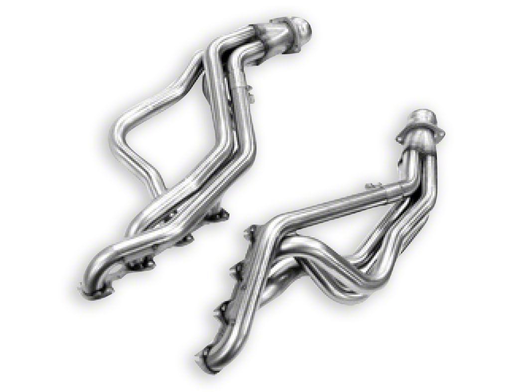 Kooks 1-3/4 in. x 3 in. Stainless Steel Long Tube Headers (96-04 GT)