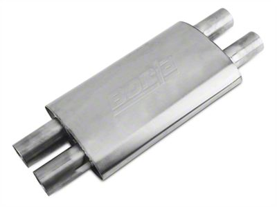 Borla Touring Resonator Muffler (15-17 GT)