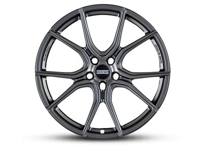 Fondmetal 191GT Gloss Titanium Wheel - 20x9 (15-19 All)