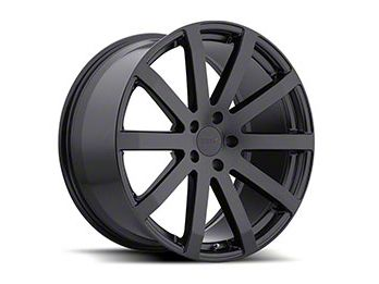 TSW Brooklands Matte Black Wheel - 20x8.5 (05-14 All)