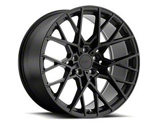 TSW Sebring Matte Black Wheel - 20x8.5 (15-19 EcoBoost, V6)