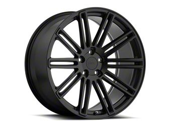 TSW Crowthorne Matte Black Wheel - 20x8.5 (05-14 All)