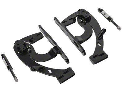 Lambo Door Kit (11-14 All)