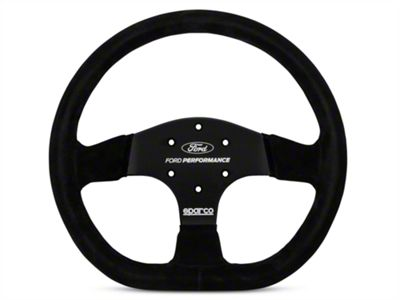 Ford Performance Off-Road Steering Wheel (05-19 All)