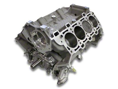 Ford Performance 5.0L Coyote Aluminator S/C Short Block - 9.5:1 Ratio