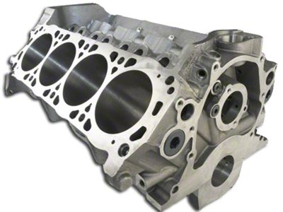 Ford Performance BOSS 302 Cylinder Block - Big Bore
