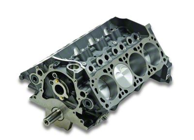 Ford Performance 363 CI Boss Short Block