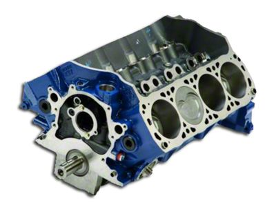 Ford Performance 427 CI Boss Short Block