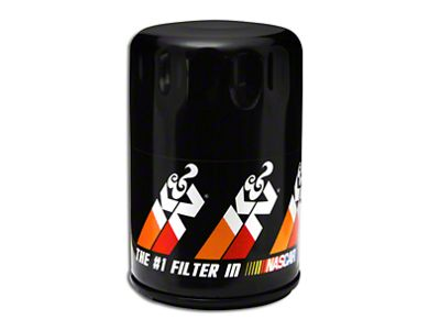 K&N Pro Series Oil Filter (82-95 5.0L)