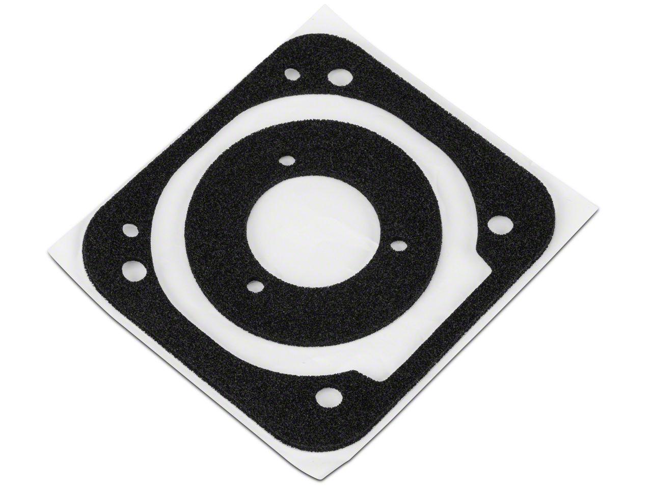 OPR Fuel Filler Neck Housing Gasket Kit (79-93 All)
