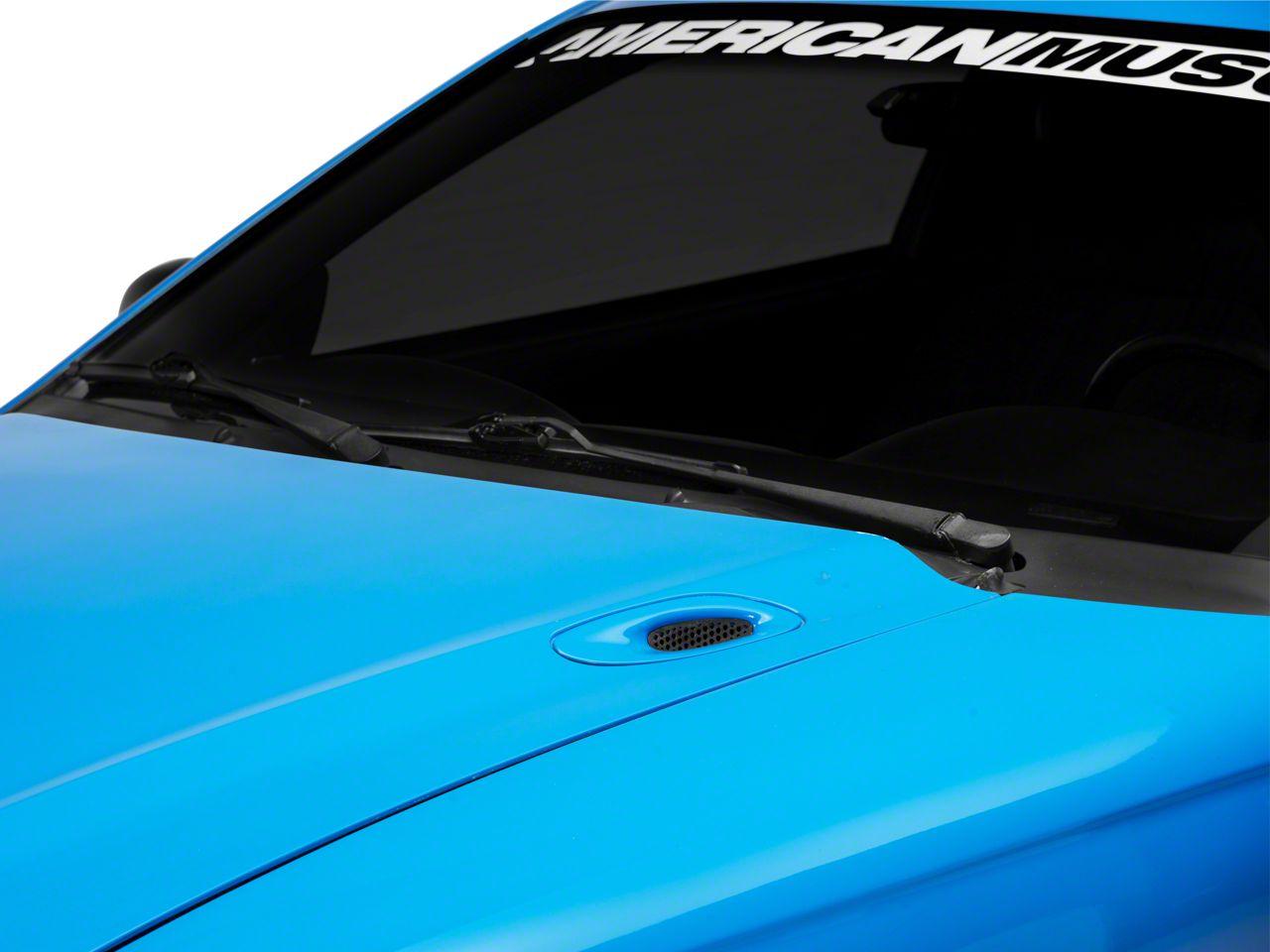 OPR Hood Scoop Insert (94-98 GT, V6)