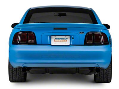 OPR Cobra Rear Bumper Cover (94-98 All)