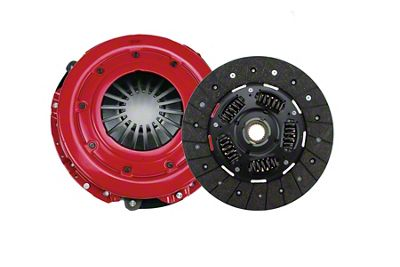 RAM Premium OEM Replacement Clutch Kit - 26 Spline (86-00 GT)