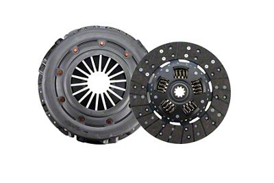RAM Premium OEM Replacement Clutch Kit - 10 Spline (86-95 5.0L)