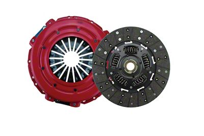 RAM Premium OEM Replacement Clutch Kit - 26 Spline (05-10 GT)