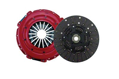 RAM Premium OEM Replacement Clutch Kit - 10 Spline (05-10 GT)