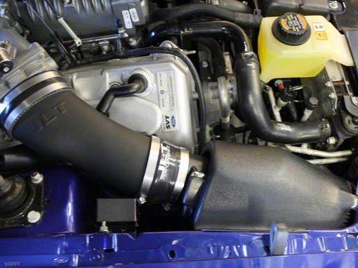 JLT Performance Next Generation Ram Air Intake - HydroCarbon (03-04 Cobra)