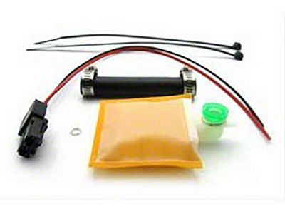 DeatschWerks Fuel Pump Installation Kit (07-10 GT500)