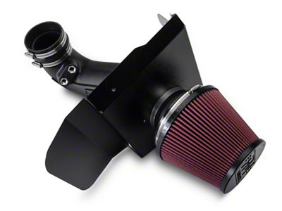Flowmaster Delta Force Cold Air Intake (15-17 GT)